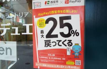 PayPay ニッコリキャンペーン!!